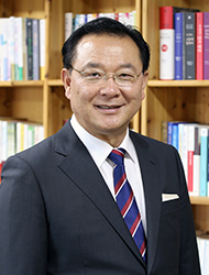 김봉준목사